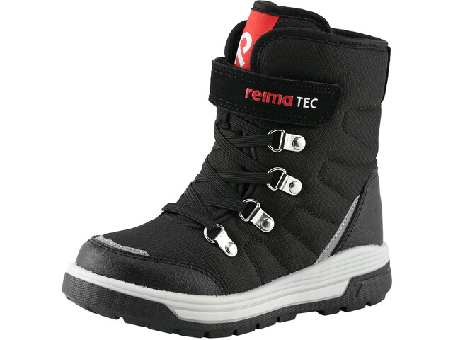 Reima Quicker Botte Enfant, black
